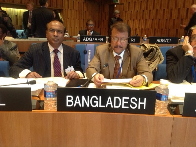 bangladesh-proposes-for-world-cultural-conference-at-unesco